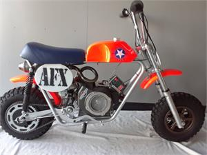 DMC American Racer AFX Mini Bike