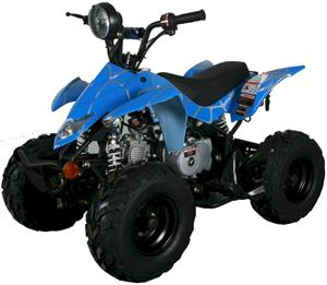 110 Kids ATV Fully Automatic