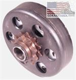 #35, 3/4 in, 12 Tooth Centrifugal Clutch