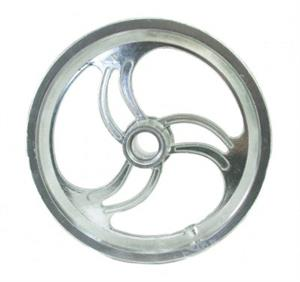 Front Wheel, 10 Inch, for Icebear 50cc Scooter