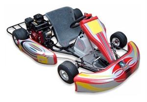Road Rat Tag Gokart with Electric Start