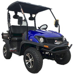 TrailMaster Taurus 450U UTV Side by Side, Shaft Drive