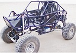 Rhino Rough Terrain Vehicle