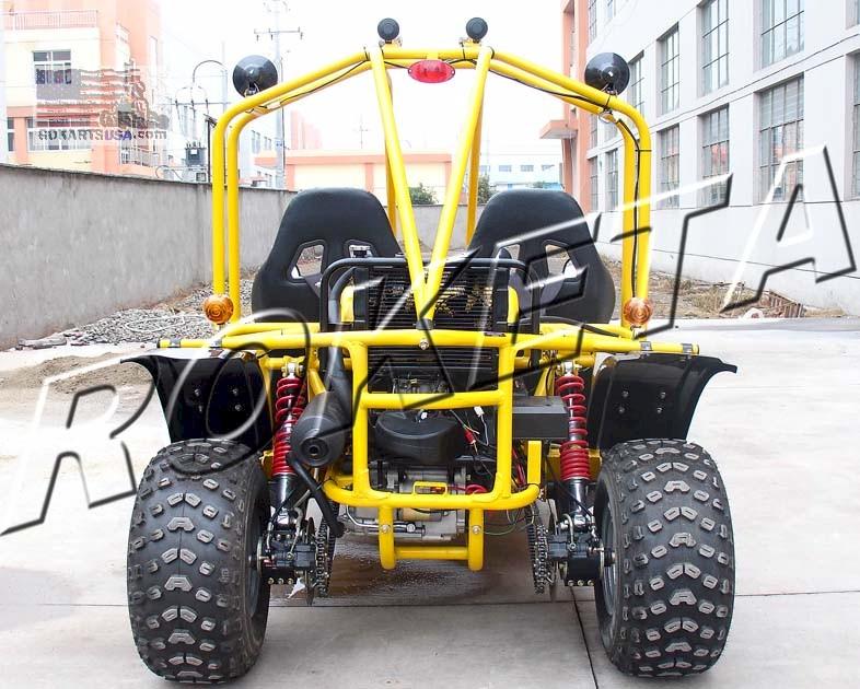 Kandi Spyder 250 Dune Buggy