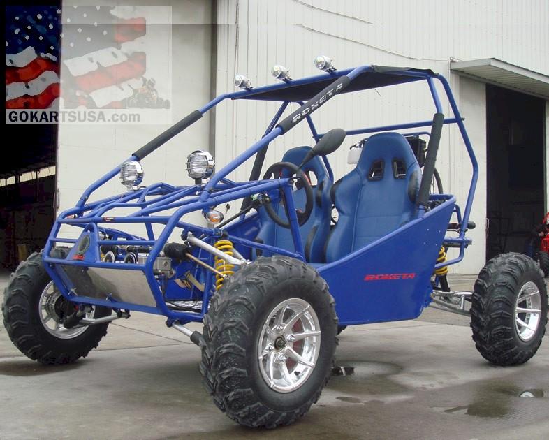 roketa gk 06 (ktx 250wjf) titan 250cc dune buggy