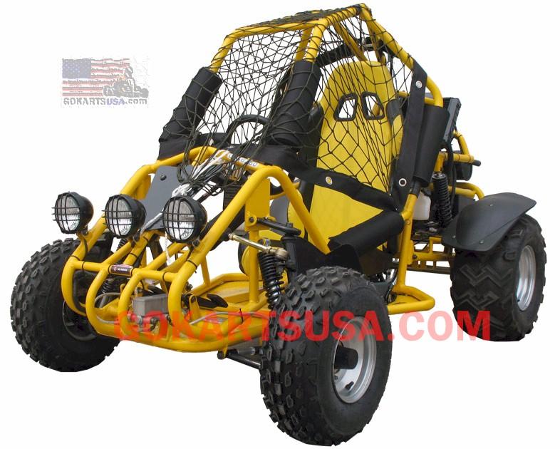 Roketa GK-44 Monster Dog 250cc Dune Buggy