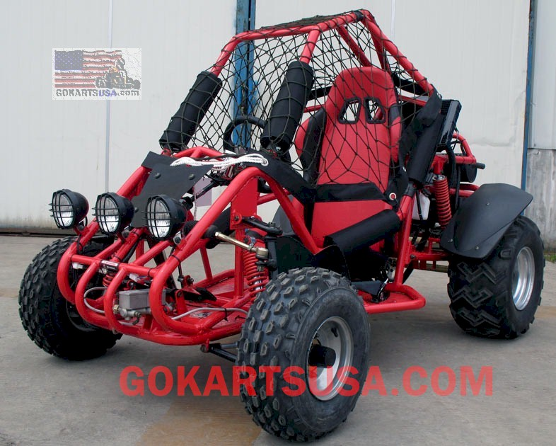 roketa gk 44 monster dog 250cc dune buggy. Black Bedroom Furniture Sets. Home Design Ideas