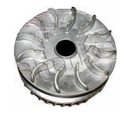 50cc 139QMB Clutch Kit