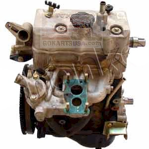 COMPLETE 800cc ENGINE, for BMS Power Buggy 800 Gokart