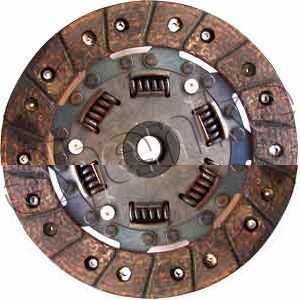 CLUTCH DISC, for 800cc 3 Cylinder Suzuki
