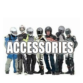 Accessories for GoKart, Minibike, Dirt Bike, Pit Bike, ATV, UTV, Scooter
