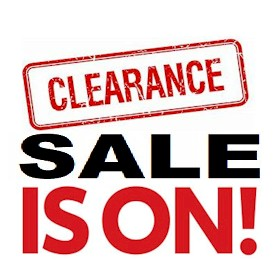 GoKart Clearance Sale